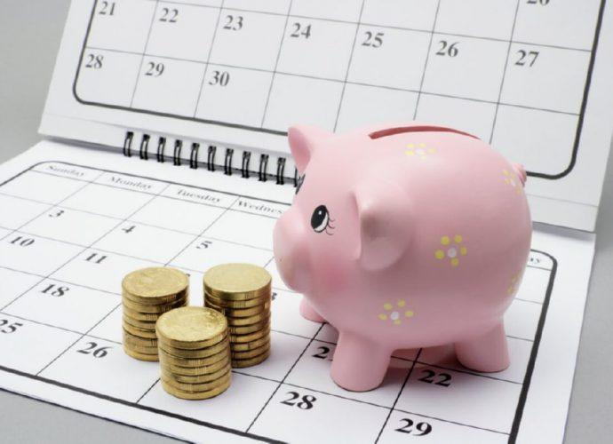Cómo ahorrar dinero en un mes