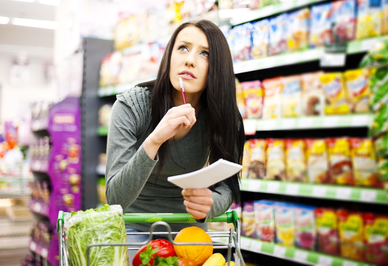 Los mejores consejos para no gastar mucho en comida