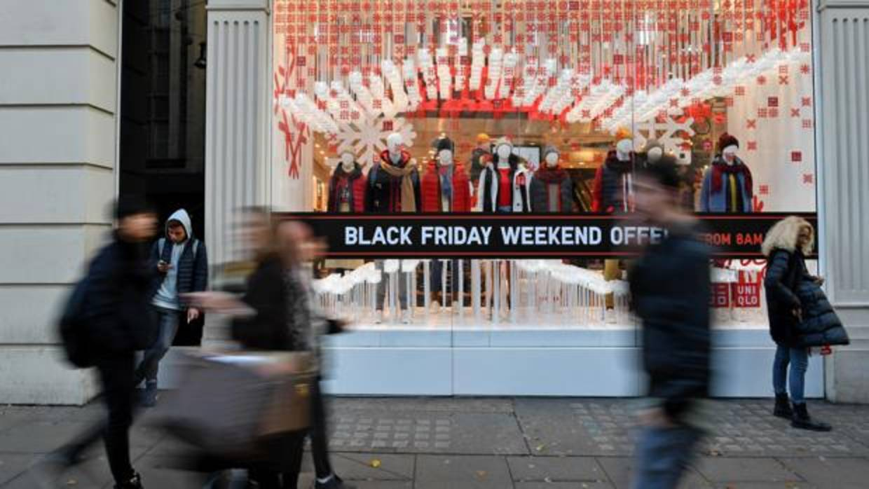 ¿Qué es mejor Black Friday o Hot Sale?
