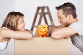 Trucos sencillos para ahorrar dinero en pareja