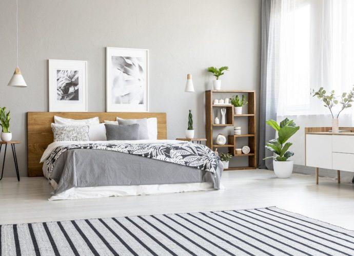 6 consejos de decoración para descansar profundo