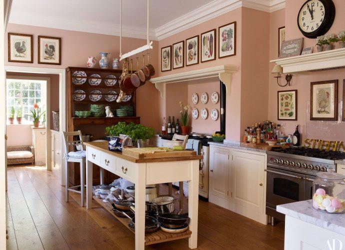 Elige la mejor decoración de tu cocina