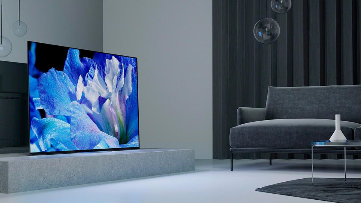 Los televisores 4K ya son una buena inversión