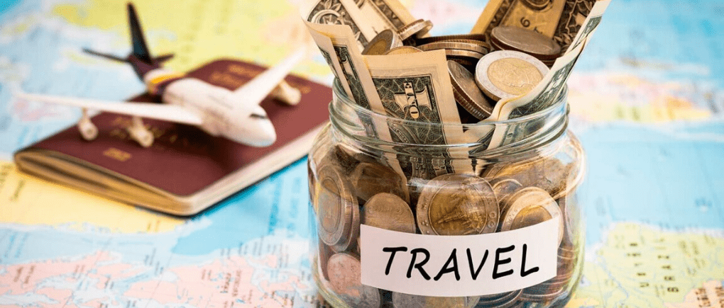 Tips para ahorrar dinero e irte de viaje