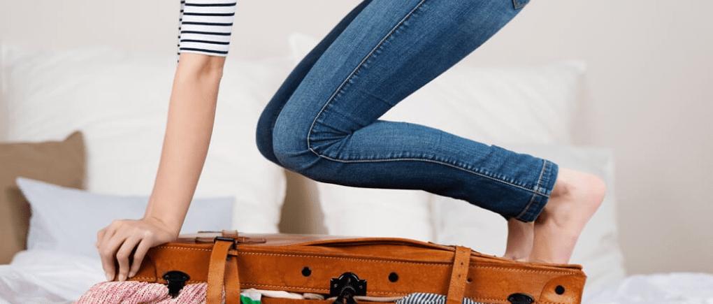 Guía para comprar ropa de vacaciones