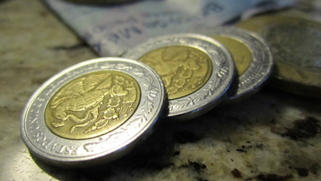 ¿que tan mal esta para el peso mexicano?