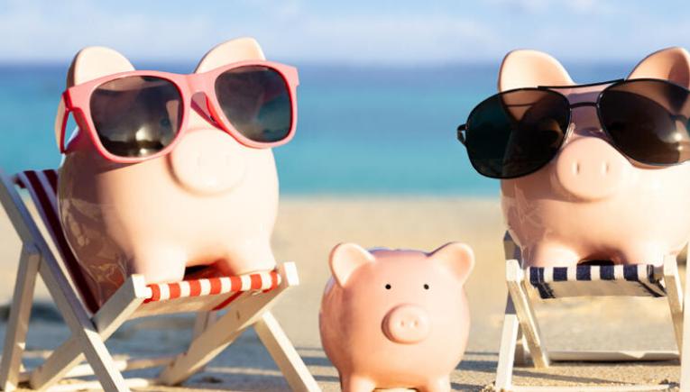 Maneras de ahorrar cash al viajar
