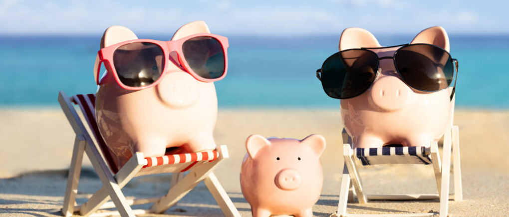 Maneras de ahorrar cashal viajar