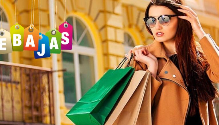 Tips para comprar ropa en rebajas