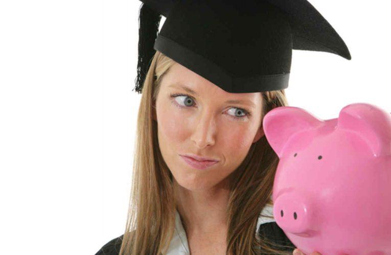 Cómo construir un buen crédito como estudiante