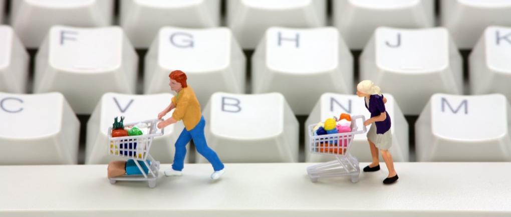 Cómo comprar online de formma segura