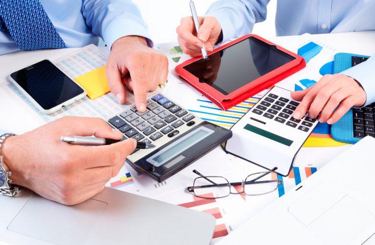 Crear un presupuesto para tu negocio