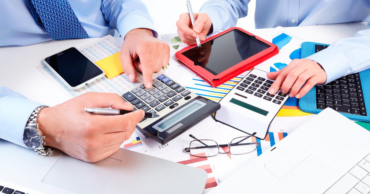 haciendo un presupuesto para tu negocio