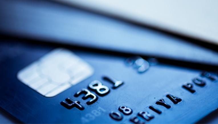 Proceso de transacción con tarjeta de crédito