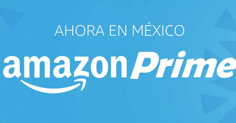 ¿Qué es Amazon Prime México?