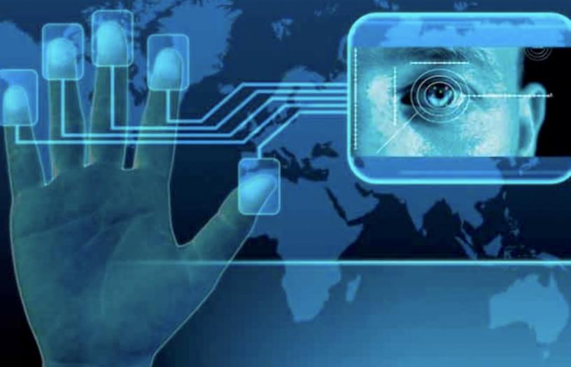 datos biometricos en ojo