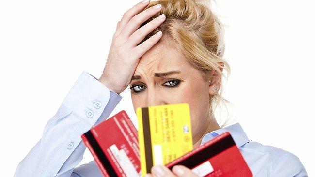 Libérate de las deudas de tu tarjeta