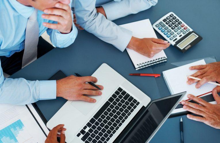 Presupuesto para pequeñas empresas