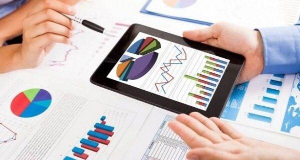 tableta con los mejores programas de presupuesto