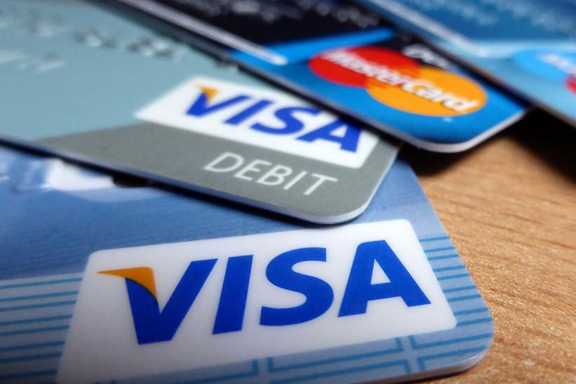 tarjeta de débito visa y mastercard