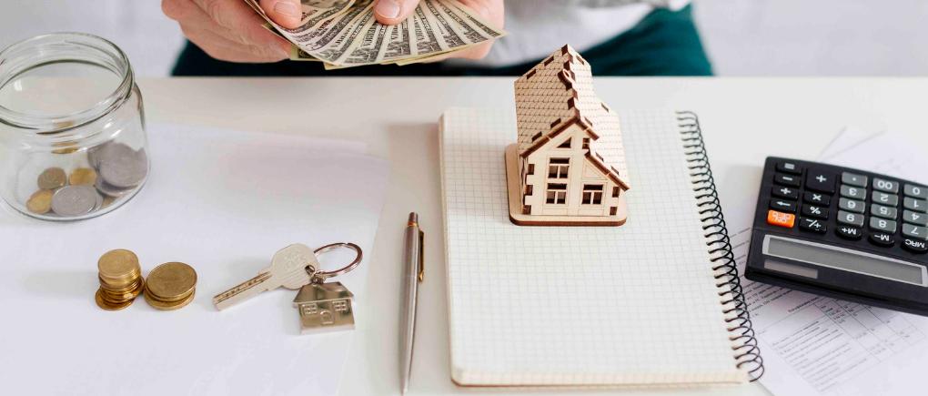 Cuatro formas de administrar tu dinero