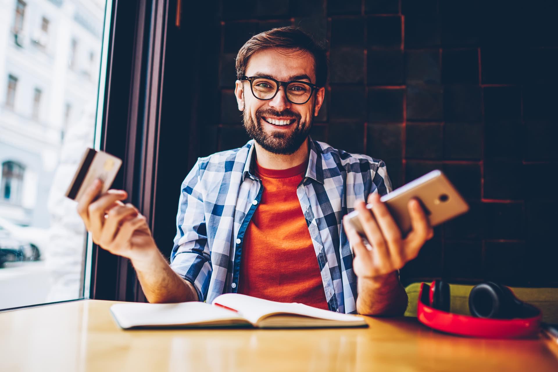 Cómo usar bien una tarjeta de crédito en 2020