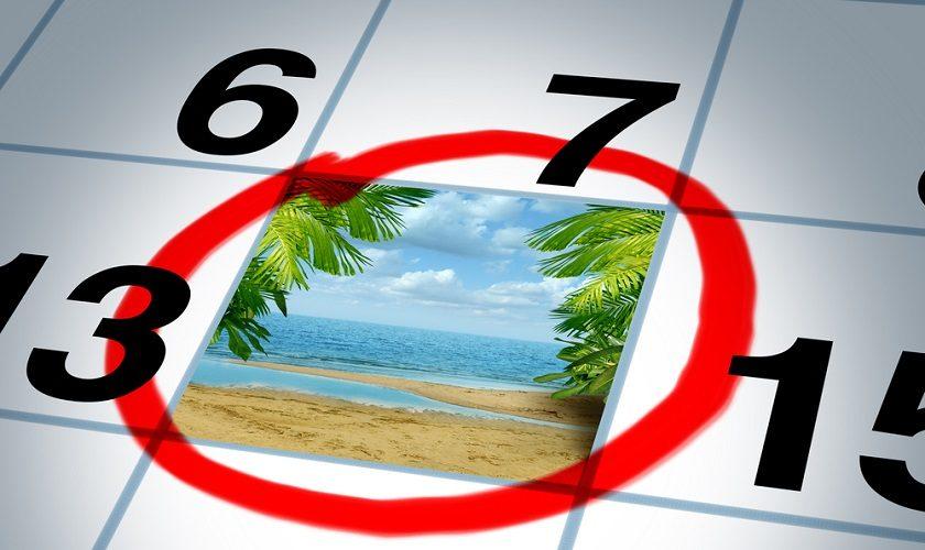 Cómo hacer un presupuesto para vacaciones