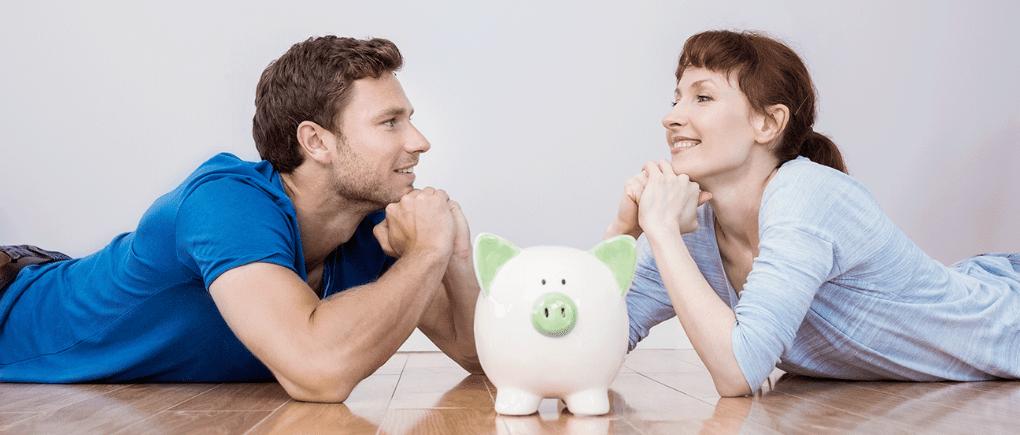 El valor total más alto de tu crédito