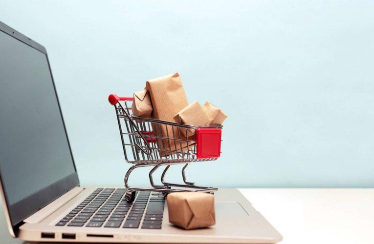 Los 5 beneficios de comprar en línea