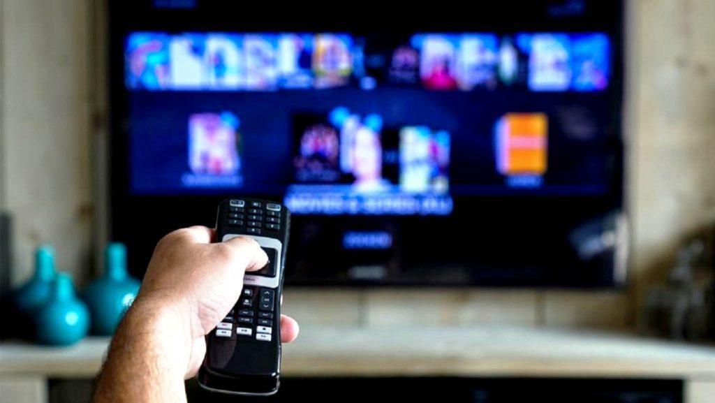 opciones de servicios de streaming