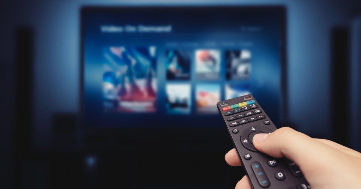 escoger un servicios de streaming