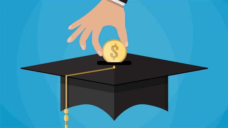 Cómo pagar la universidad estratégicamente