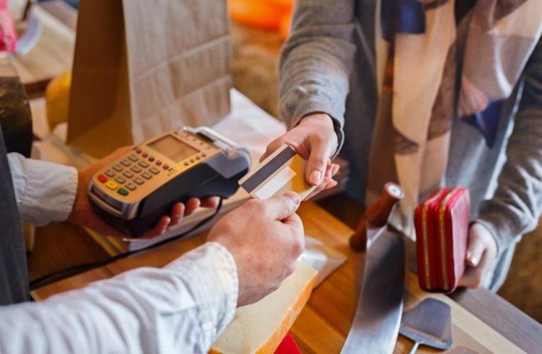 Aprende a usar tu tarjeta de crédito