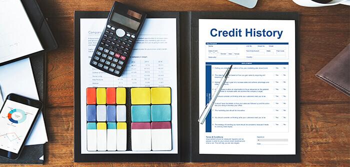 Historial crediticio como uno de los tips para elegir tarjeta