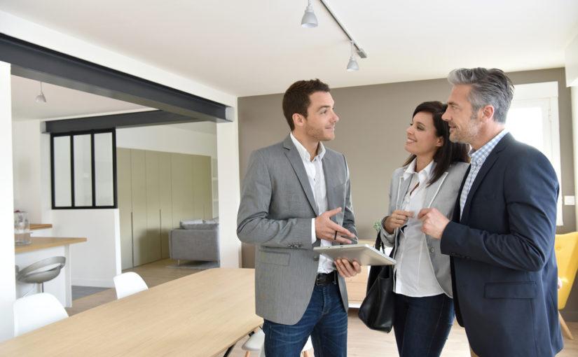 interesados en agencia inmobiliaria