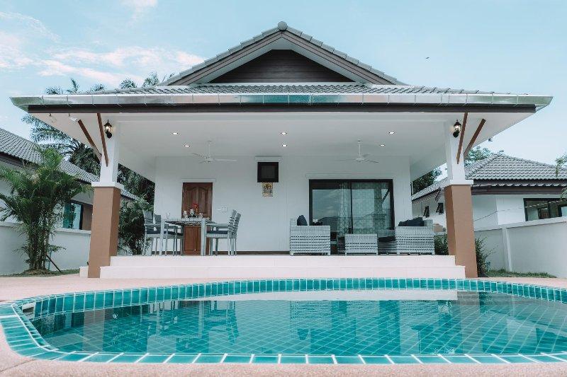 casas nuevas con hipotecas