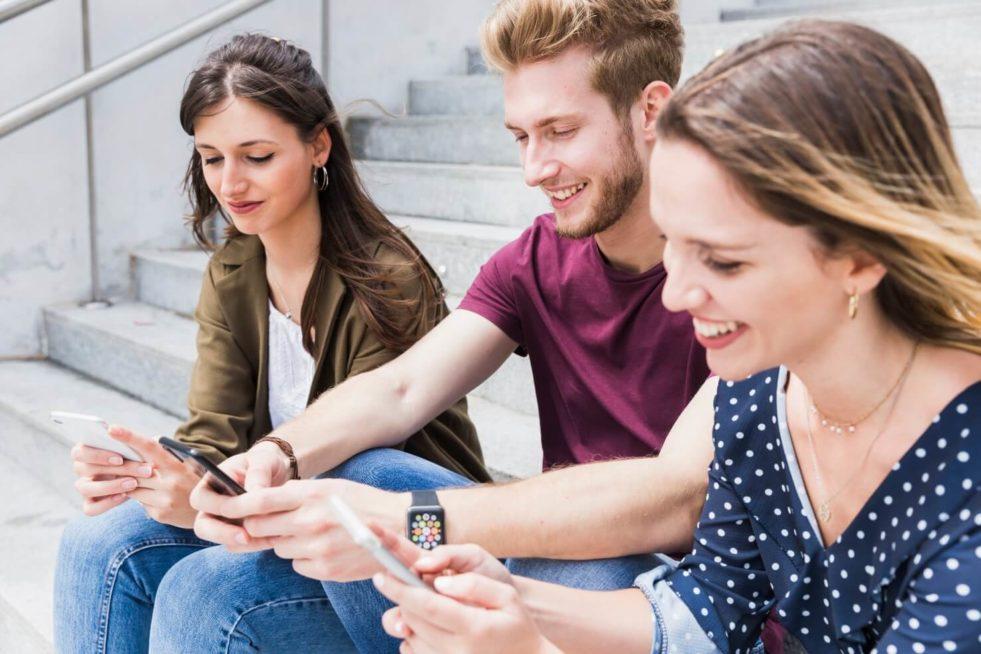 La nueva generación facilita y ahorra tiempo