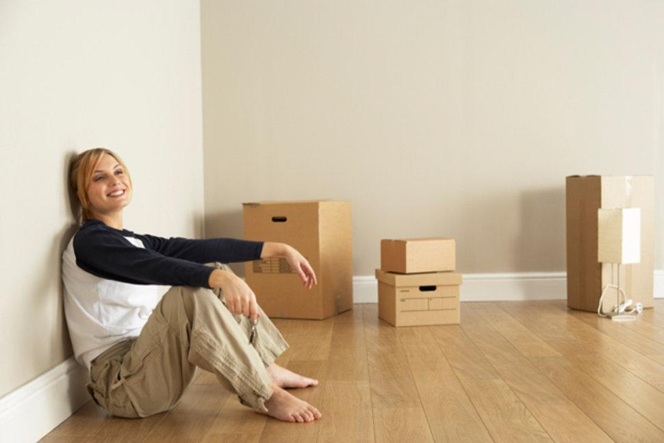 chava se compra casa con hipoteca