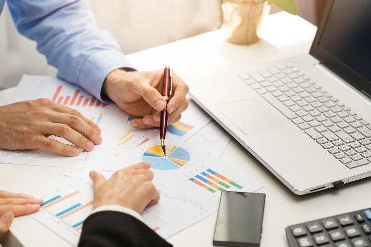 estudio educación financiera